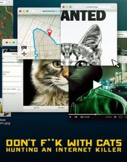 Don't F**k With Cats : Un tueur trop viral