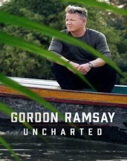 Gordon Ramsay: Territoires inexplorés