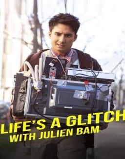 Julian Bam en plein bug