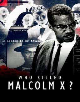 Qui a tué Malcolm X ?